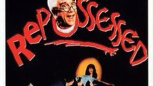 Repossessed! DVD & Photo Package