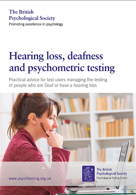 BPS Hearing Loss & Psychometric Tesing Cover.png