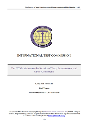 ITC Guidelines on Security of Tests & Assessments Cover.png