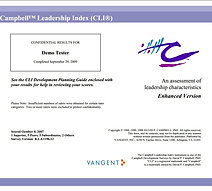 CAMPBELL LEADERSHIP INDEX