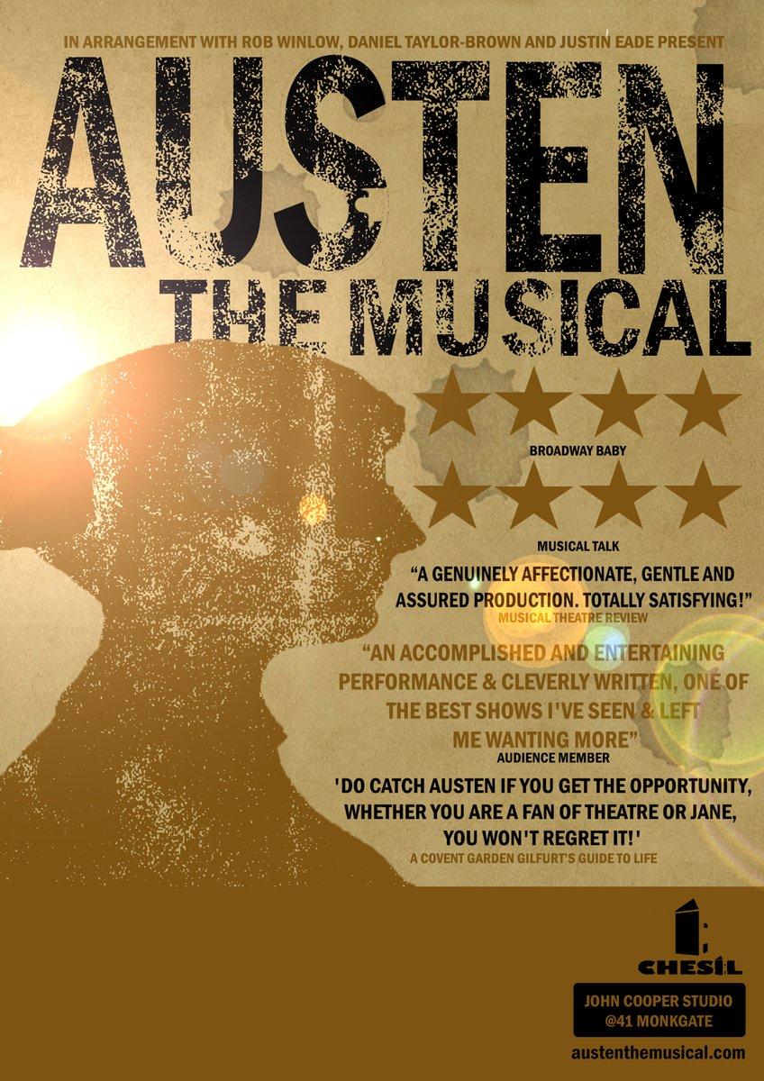 Austen The Musical