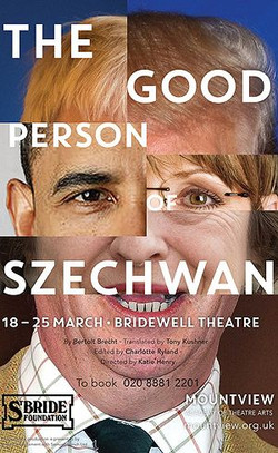 The Good Person of Szechwan