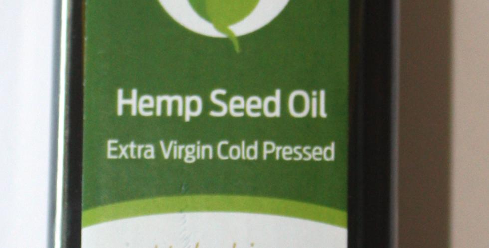 Kakariki Gold Hemp Seed Oil 250ml