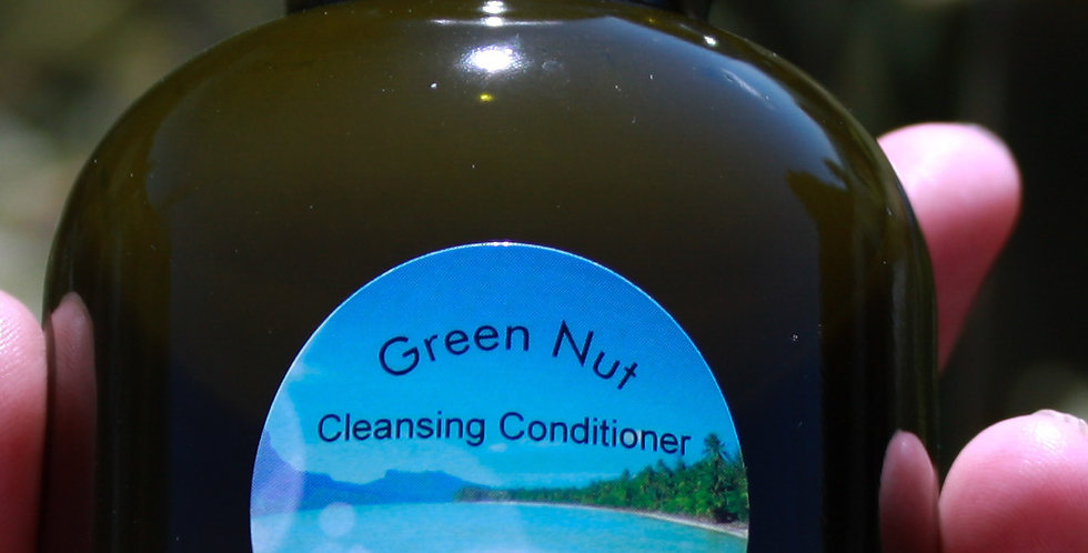Green Nut Cleansing Conditioner 250ml
