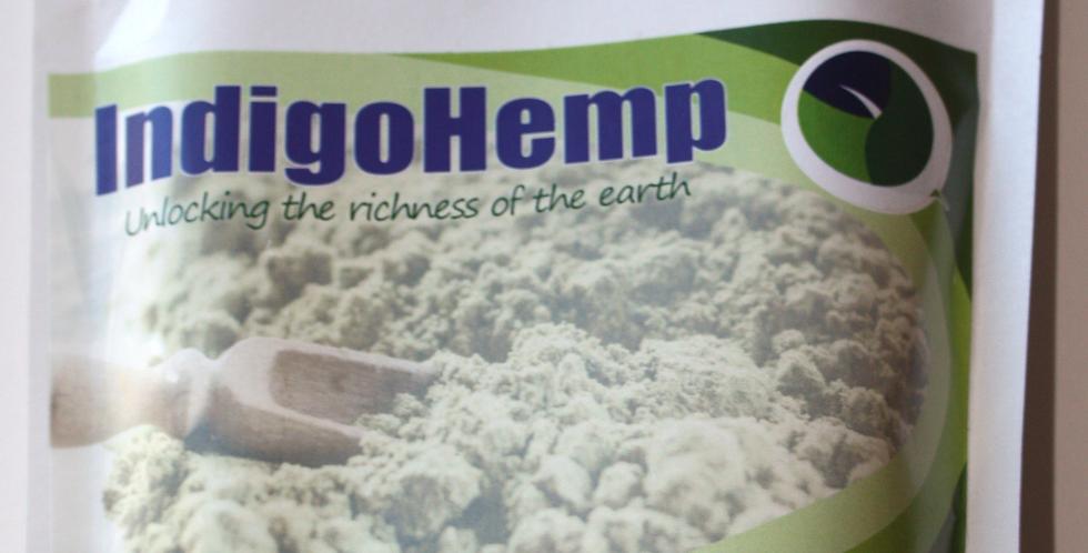 Indigo Hemp Protein 250g