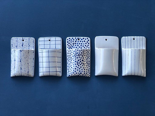 Diseños materas pintadas a mano
