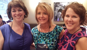 Part 3-2015 Romance Writers of America Conference