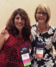 Part 2 - 2015 Romance Writers of America Conference