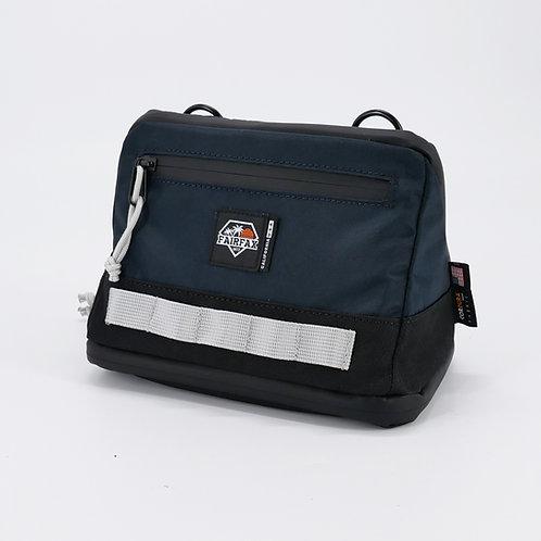 FF5700 - STAPLE CROSS BODY BAG