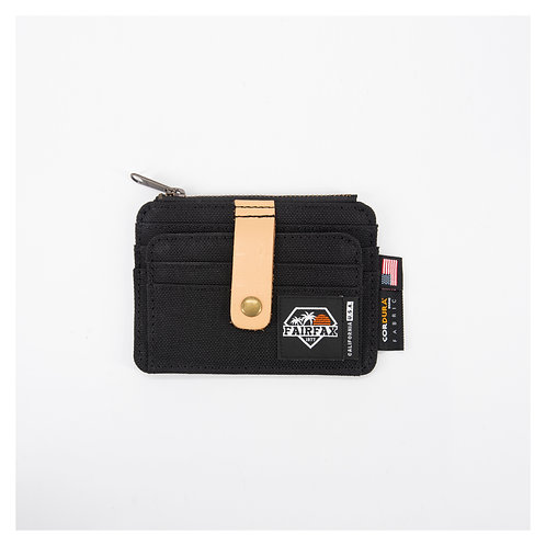FF2500 - INDUSTRIAL COLLECTION - WALLET