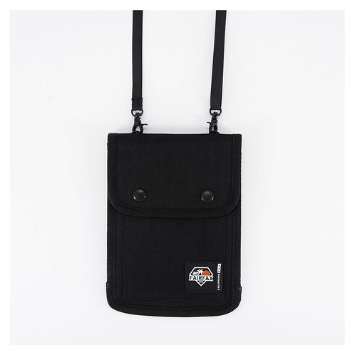 FF2600 - INDUSTRIAL COLLECTION - NECK POUCH