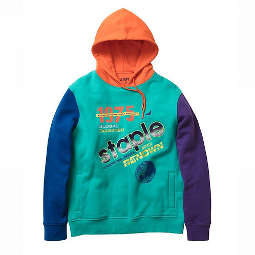 STAPLE TAKEOVER 75 HOODIE