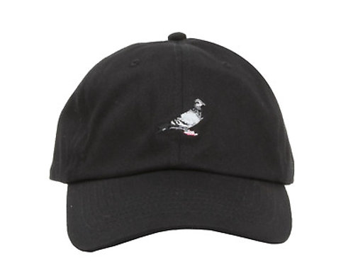 STAPLE PIGEON DAD CAP