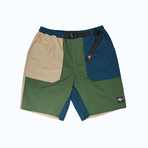 FFXSP-02 - TWO TONE OUTDOOR SHORTS