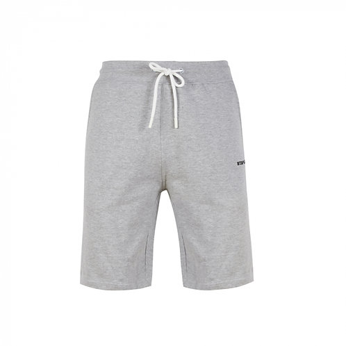STAPLE LOOPBACK SWEATSHORT