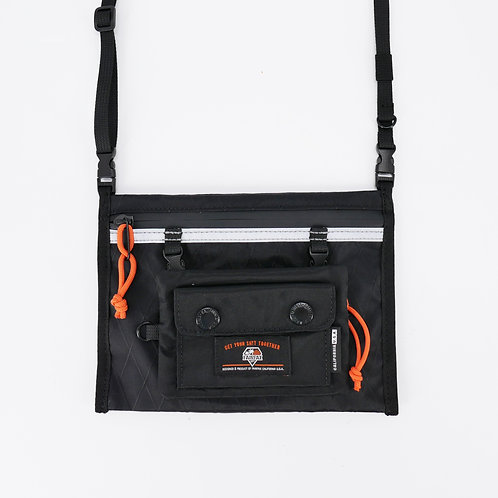 FF5200 - IN & OUT WALLET SACOCHE (X-PAC)