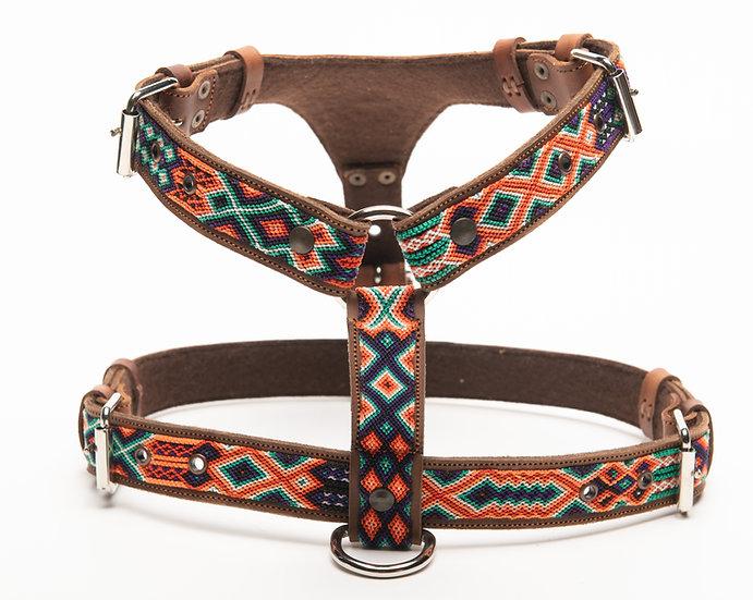 San Pancho harness