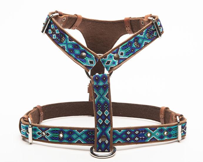 Bacalar harness
