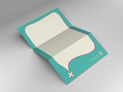עיצוב נייר משרדי