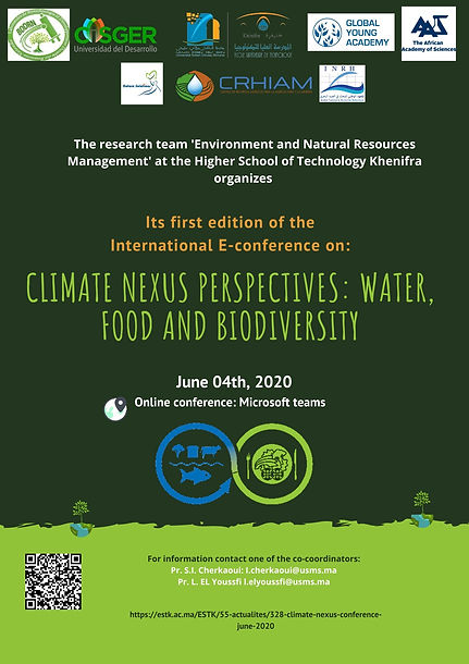 Poster_Climate_nexus_Water_Food_Biodiver