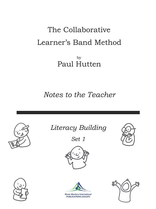 Collaborative Learner Method Book: Notes to Teacher