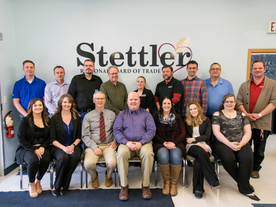 2/12 Stettler Board of Trade has AGM