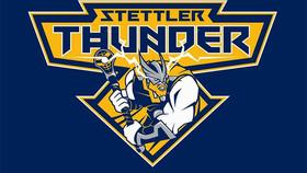Stettler Thunder - Lacrosse