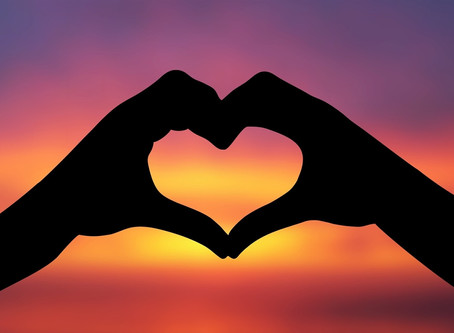 1 Corinthians 13: Seasons of Love