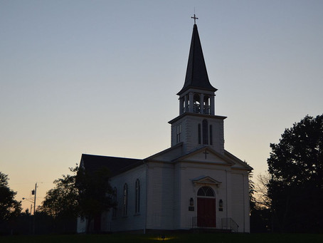 The Golden Rule and Church in Modern America