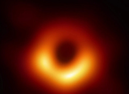The Nature of Jesus and the Black Hole