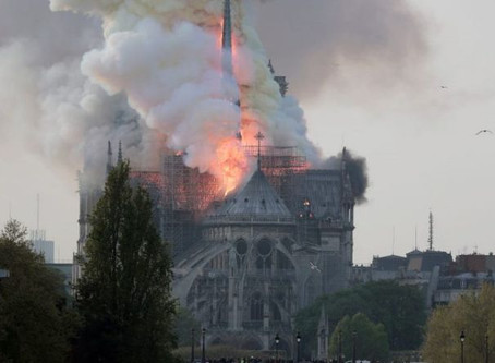 The Lesson of Notre Dame