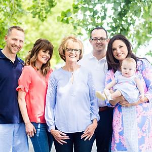 trombley family