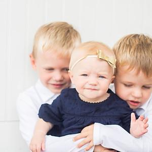 borushko-wilson family