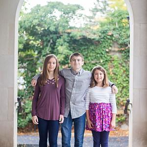 Mannino Cleland Family