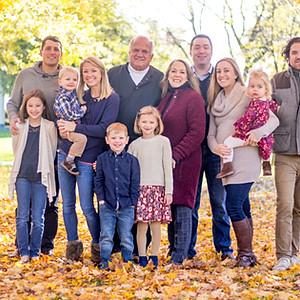 Farago Family