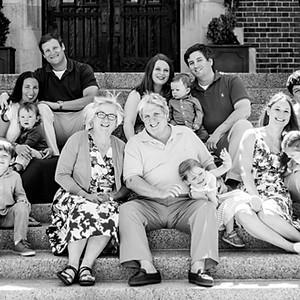 mackinnon family
