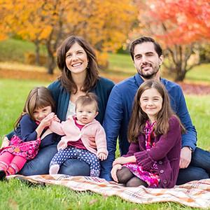 Deldin Family