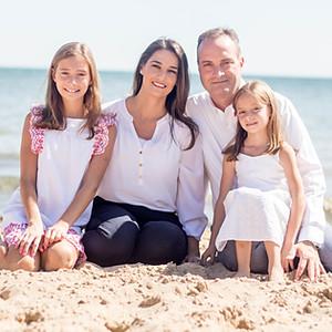 nazarko family