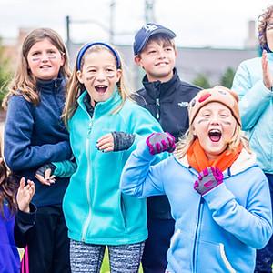 Maire Fun Run 2018