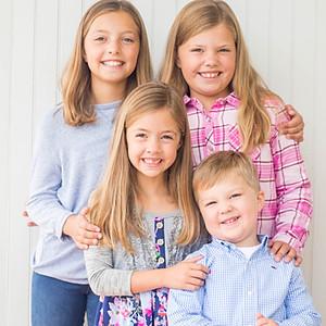 lindow family