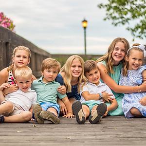 lorenger family