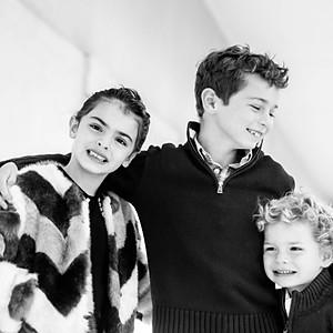 pelerin family
