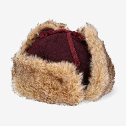 KANGOL Wool Ushanka 108169201