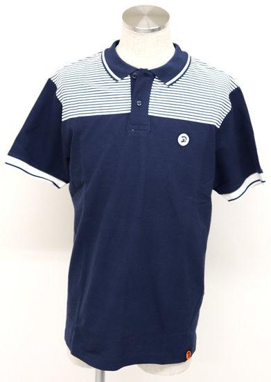 Trojan Polo Shirt TR8381 Navy