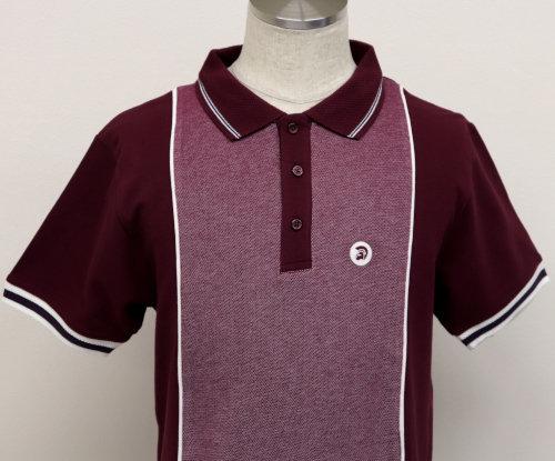 Trojan Polo Shirt TR8322 Marron