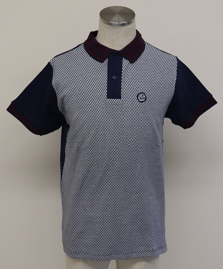 Polo Shirt SS2168 Navy