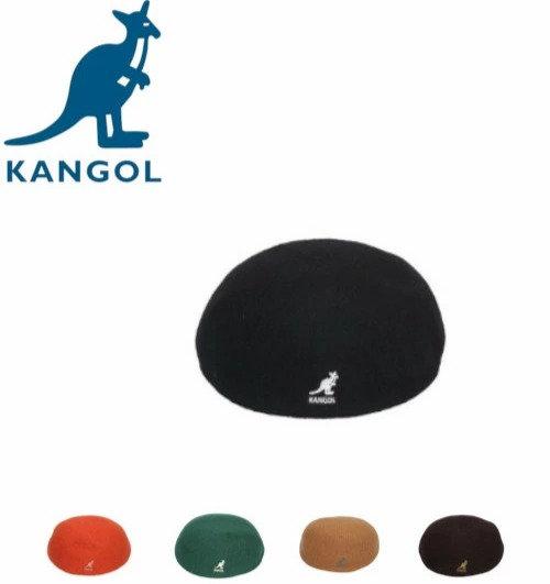 KANGOL SEAMLESS WOOL 507 197169002