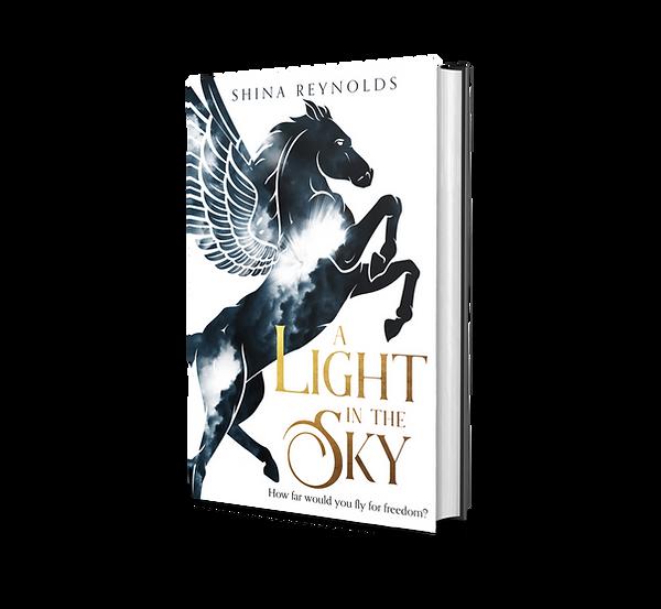 A Light in the Sky by Shina Reynolds