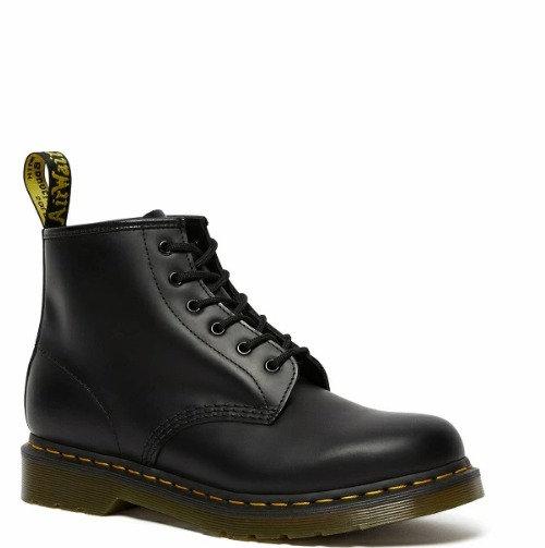 101 6EYE BOOTS BLACK 26230001