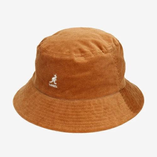 KANGOL Cord Bucket 107169012